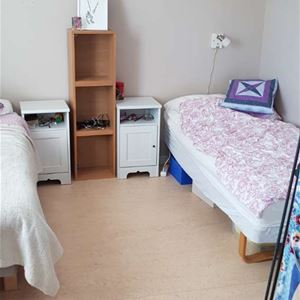 RL113 Room in centre of Östersund