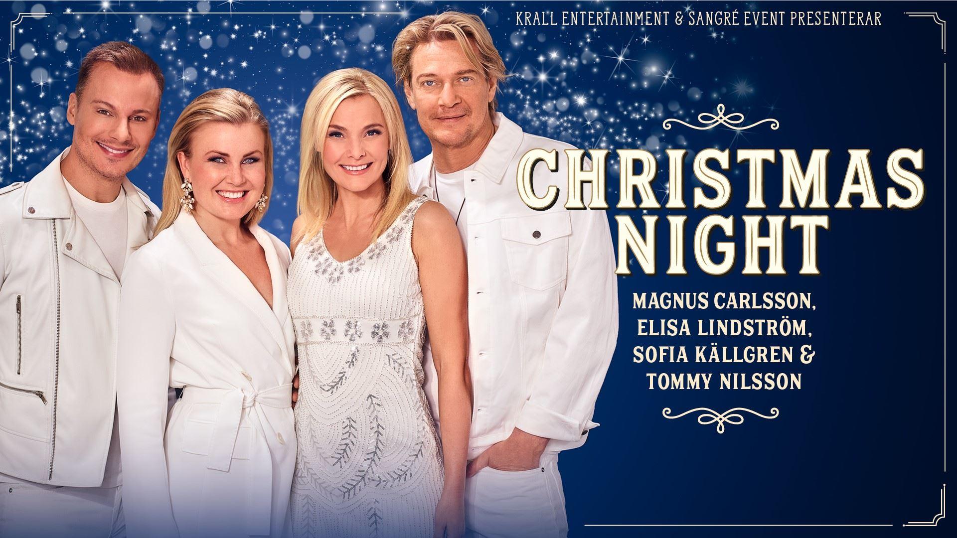 Concert Christmas Night