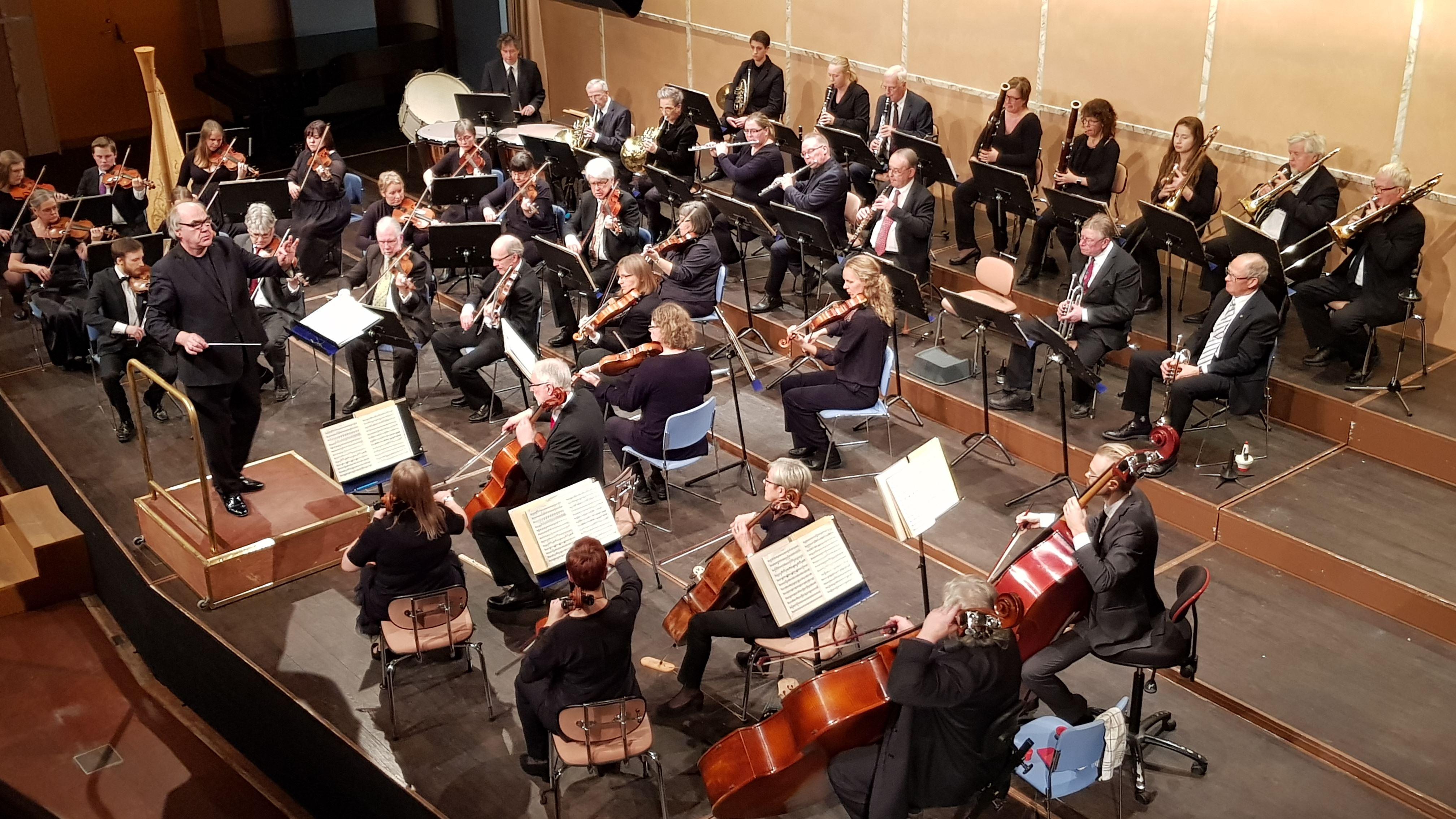 DOF - Mozarts Requiem