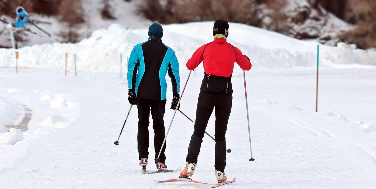 IPC WC Nordic Skiing Östersund