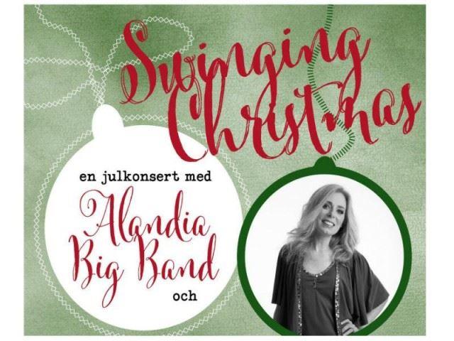 Julkonsert: Swinging Christmas