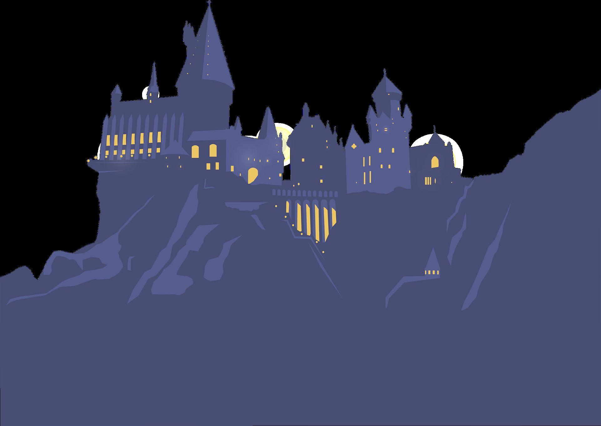 Harry Potter på bibblan