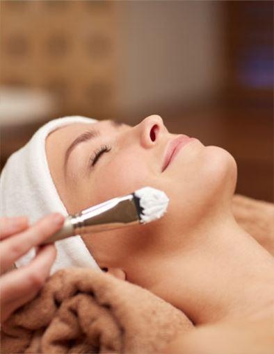 Belle Visage hud & kroppsvårdcenter