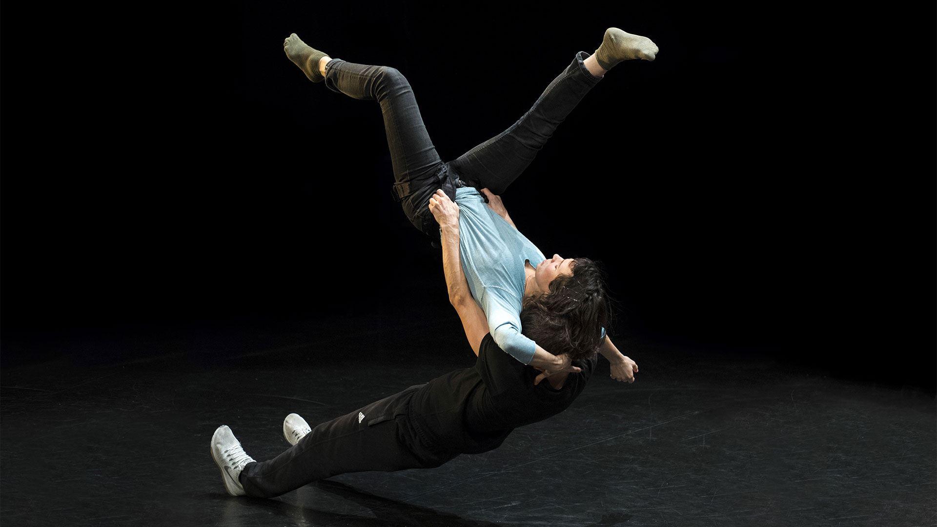 Mourad Merzouki - Montpellier Danse