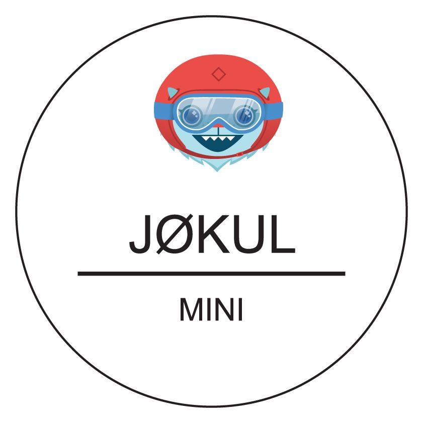 Age 3-4 - Jøkul mini - West side