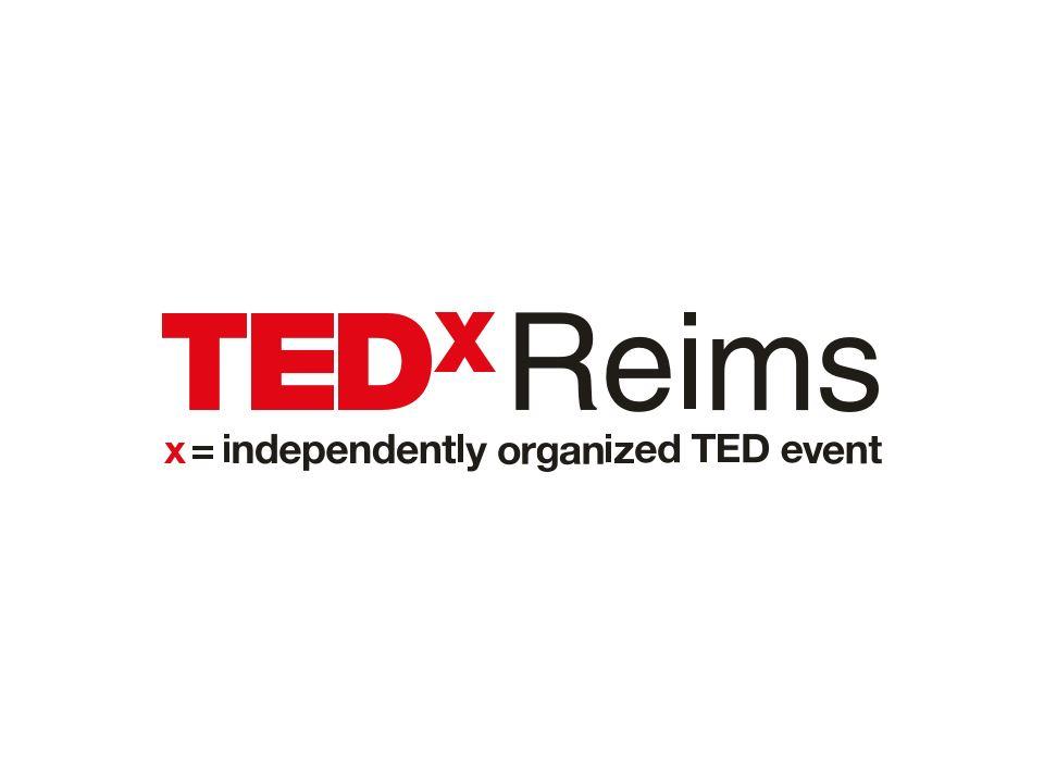 Billet conférence TEDx + Reims City Pass 48H