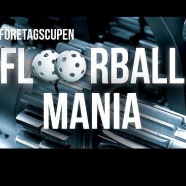 Företagscup innebandy, Floorballmania