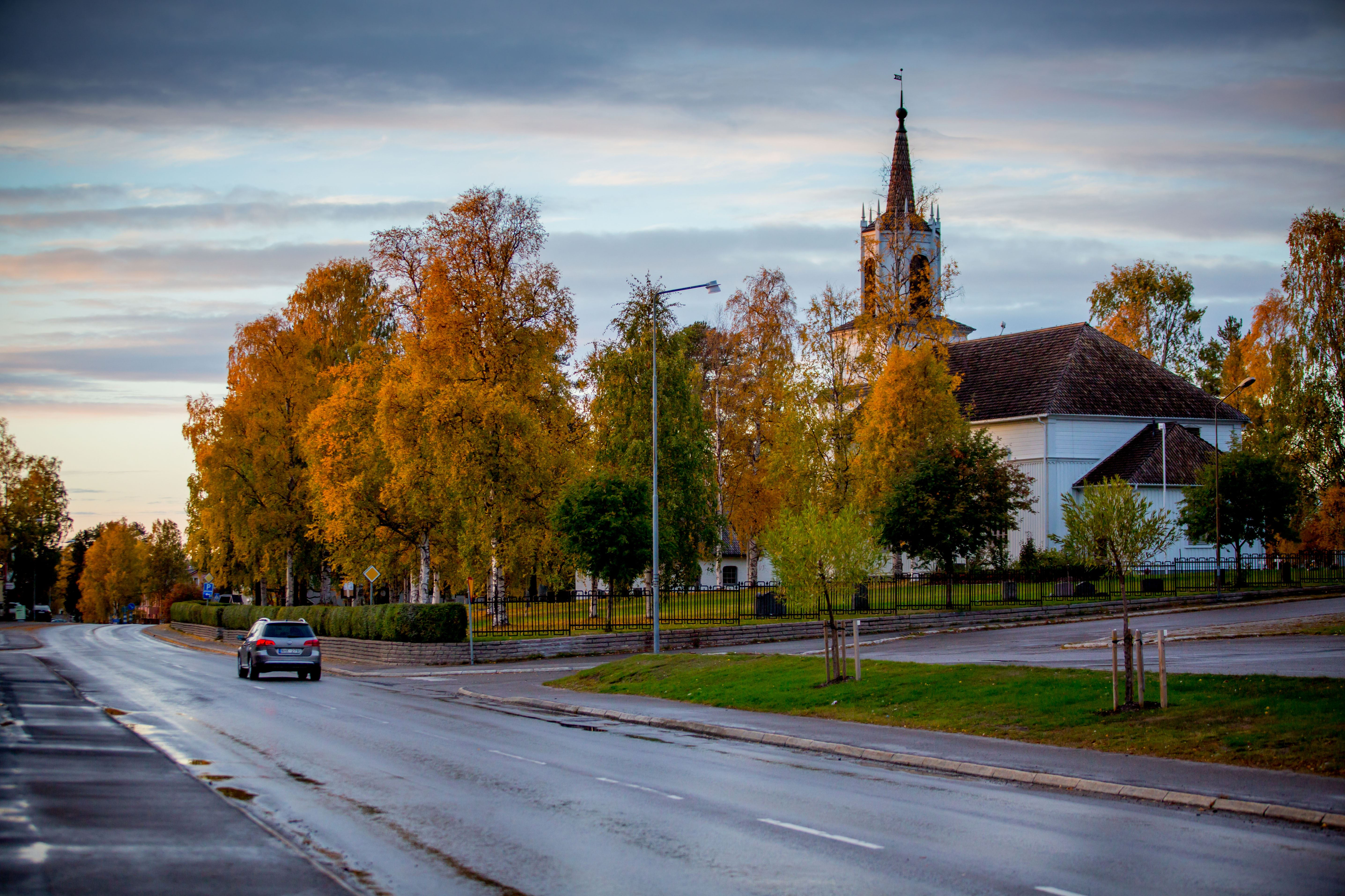 www.ricke.se,  © Malå kommun, Ekumenisk dag - Tema mission Malå församling