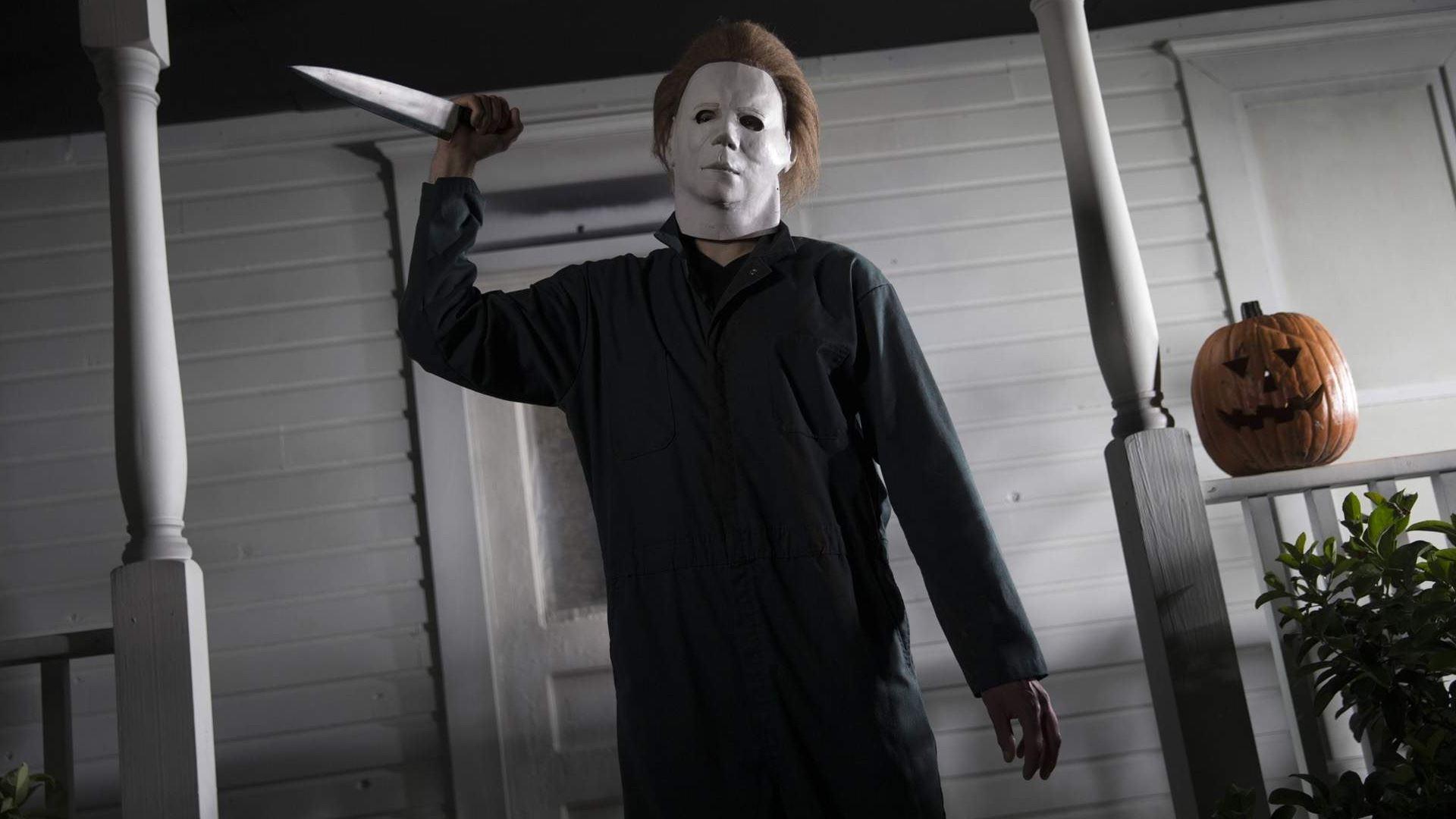 Visir Bio -  Halloween