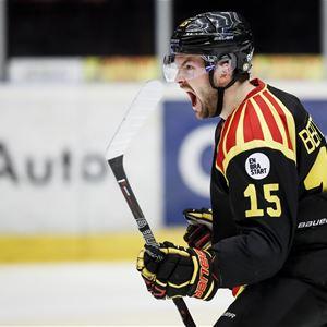 Brynäs IF VS Luleå