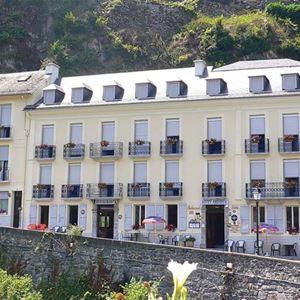 © hotel-ardiden, HPH64 - Hôtel familial et chaleureux