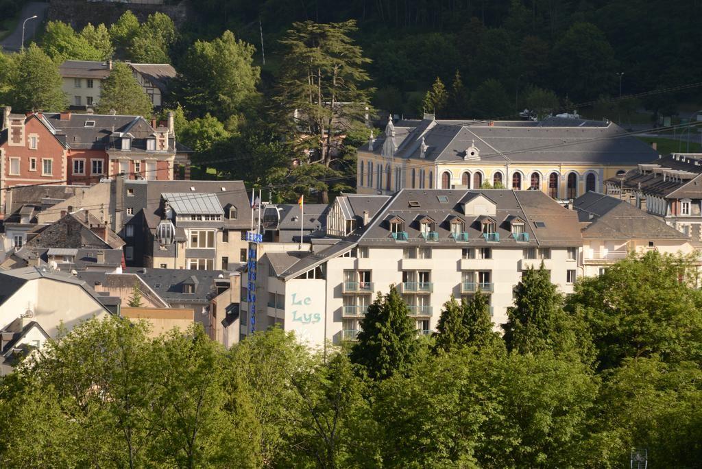 HPH147 - Hôtel à Cauterets
