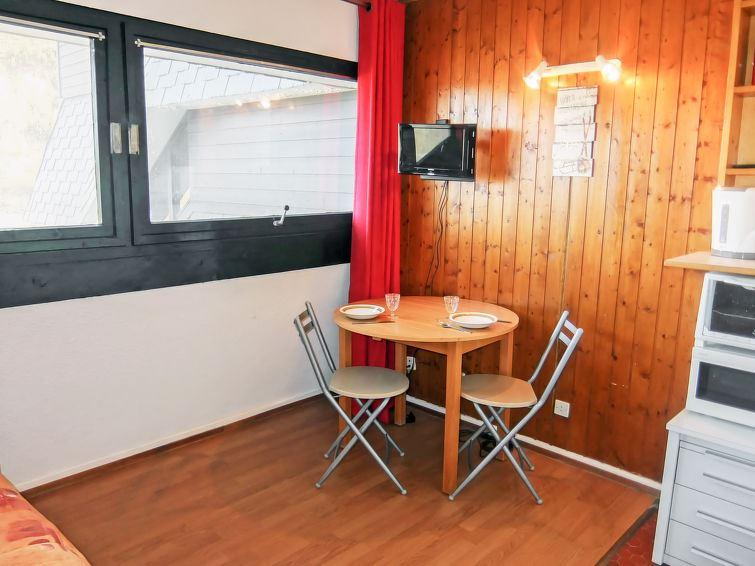 2 Pers Studio ski-in ski-out / BRELIN 844
