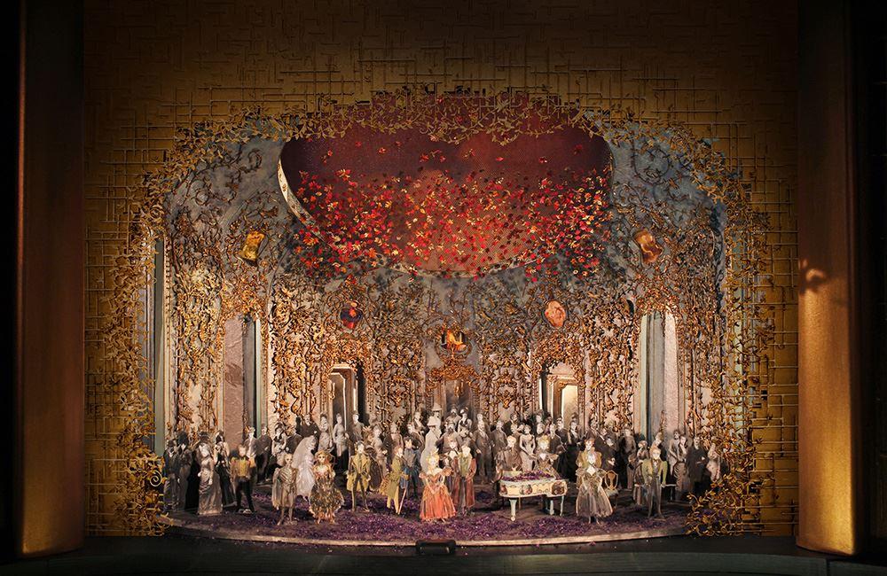 Met-ooppera: La Traviata (Verdi)