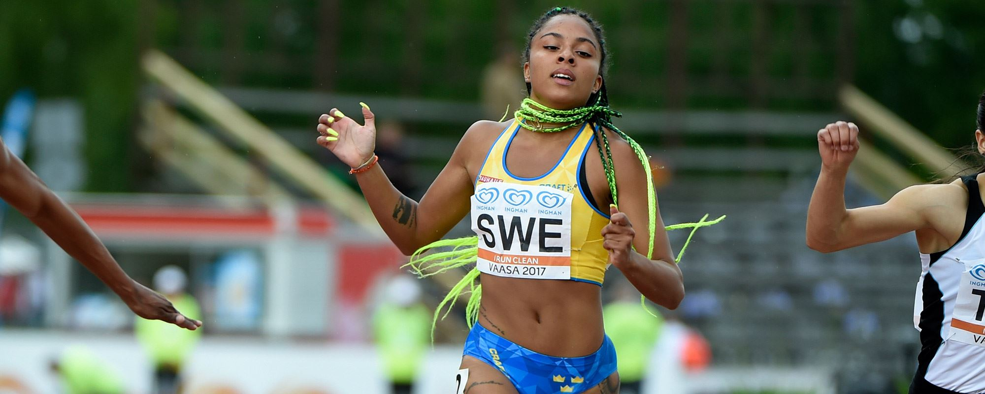 European Athletics U23 Championships