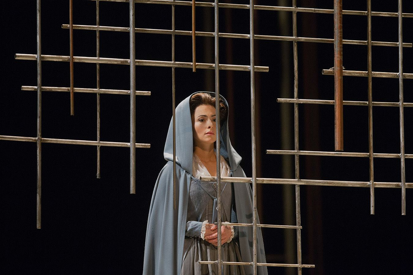 MetOpera: Dialogues des Carmélites (Francis Poulenc)