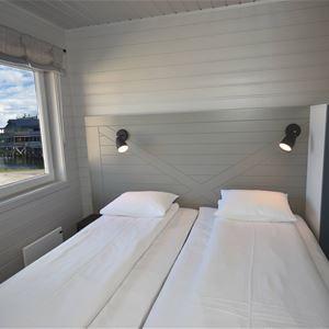 Andrikken,  © Thon Hotel Andrikken, Lankanholmen Sjøhus