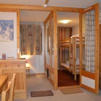 Eskival 111 > Apartment 2 rooms + cabin - 6 People - 2 Silver Snowflakes (Ma Clé IMMO)
