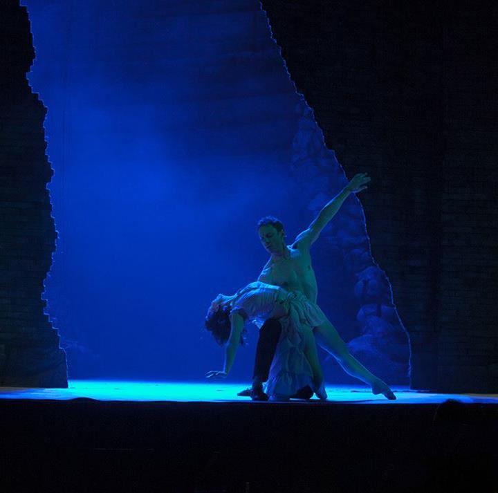 MetOpera: Carmen