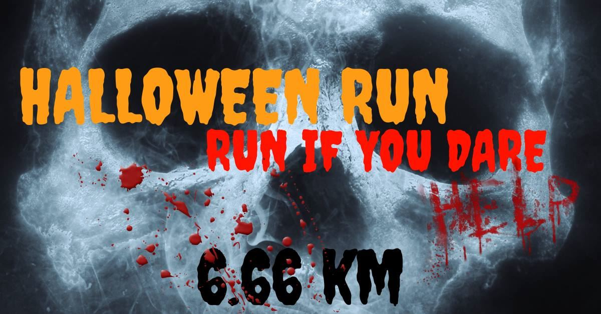 Sweden Runners,  © Sweden Runners, Halloween Run 6.66 Km