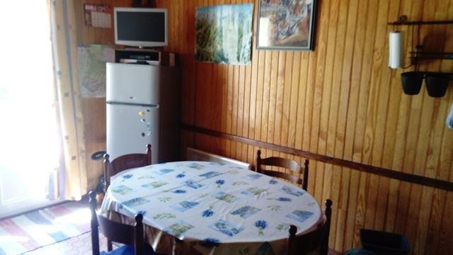 VLG006 - Maison mitoyenne en pied de pistes