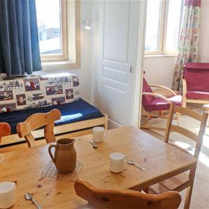 Arcelle 106 - 2 pièces + cabine - 4 personnes - 2 flocons bronze