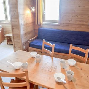 Arcelle 203 - 2 pièces + cabine - 6 personnes - 2 flocons bronze