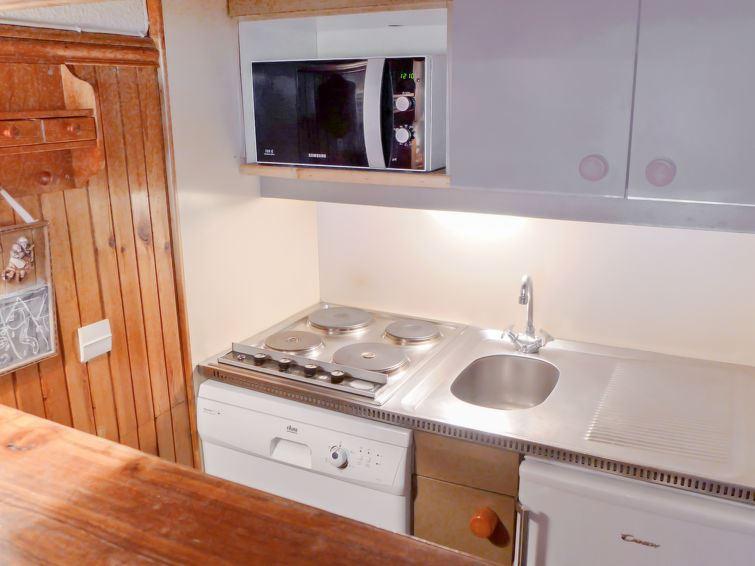 Arcelle 613 - 2 pièces + cabine - 4 personnes