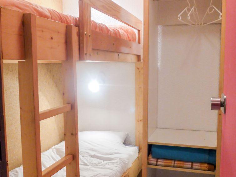 Arcelle 103 - 2 pièces + cabine - 6 personnes - 2 flocons argent
