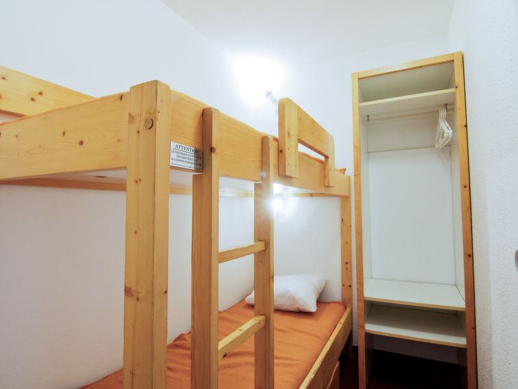 Arcelle 604 - 2 pièces + cabine - 4 personnes - 1 flocon bronze