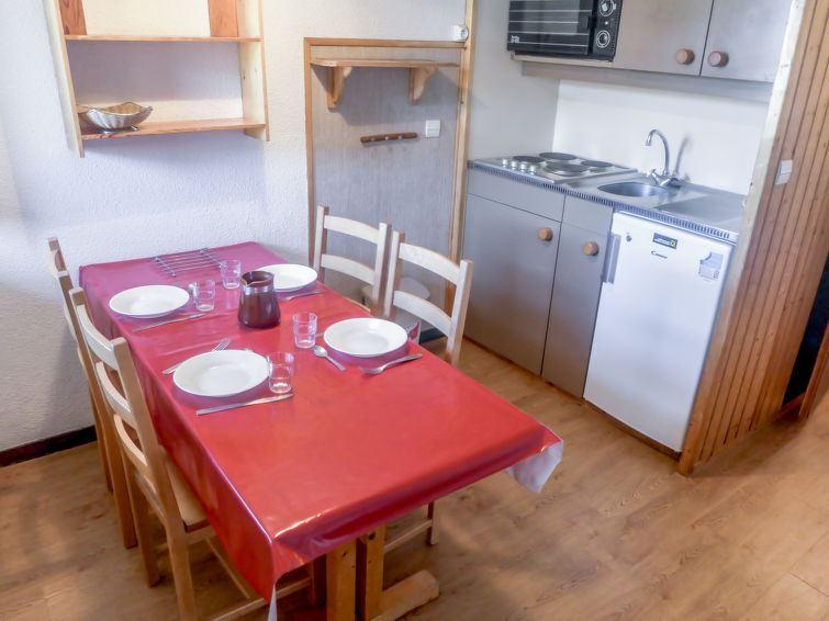 Arcelle 308 - 2 pièces + cabine - 4 personnes - 1 flocon bronze