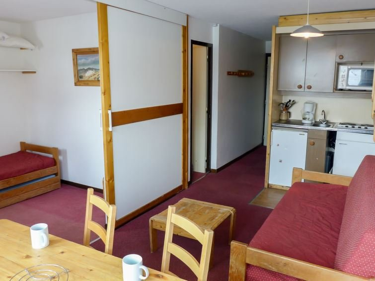 Arcelle 304 - 2 rooms - 6 persons