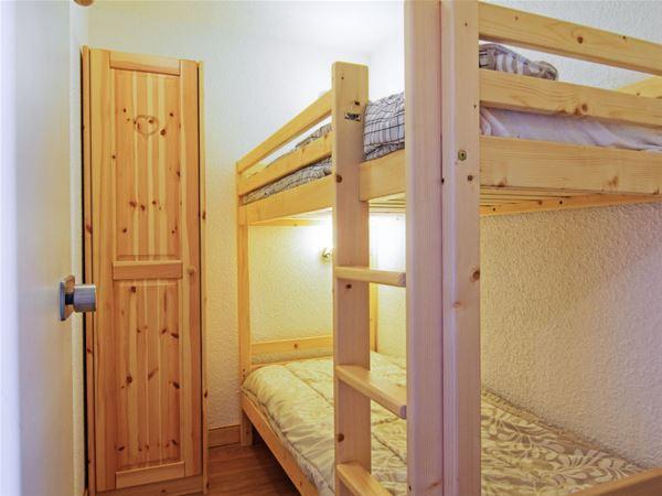 Arcelle 508 - 2 pièces + cabine - 4 personnes - 2 flocons argent