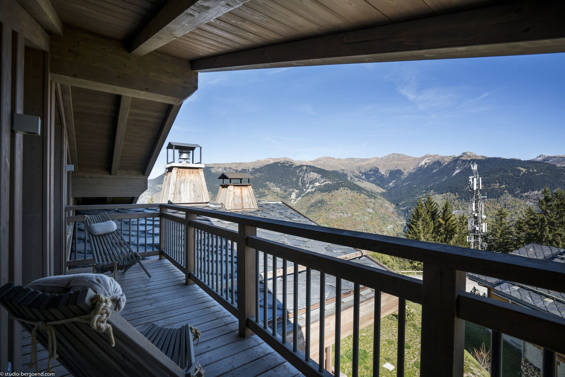 10 personnes / Chalet Monch (Montagne d'exception)