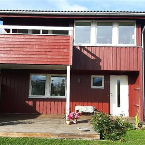 HV116 House at Frösön