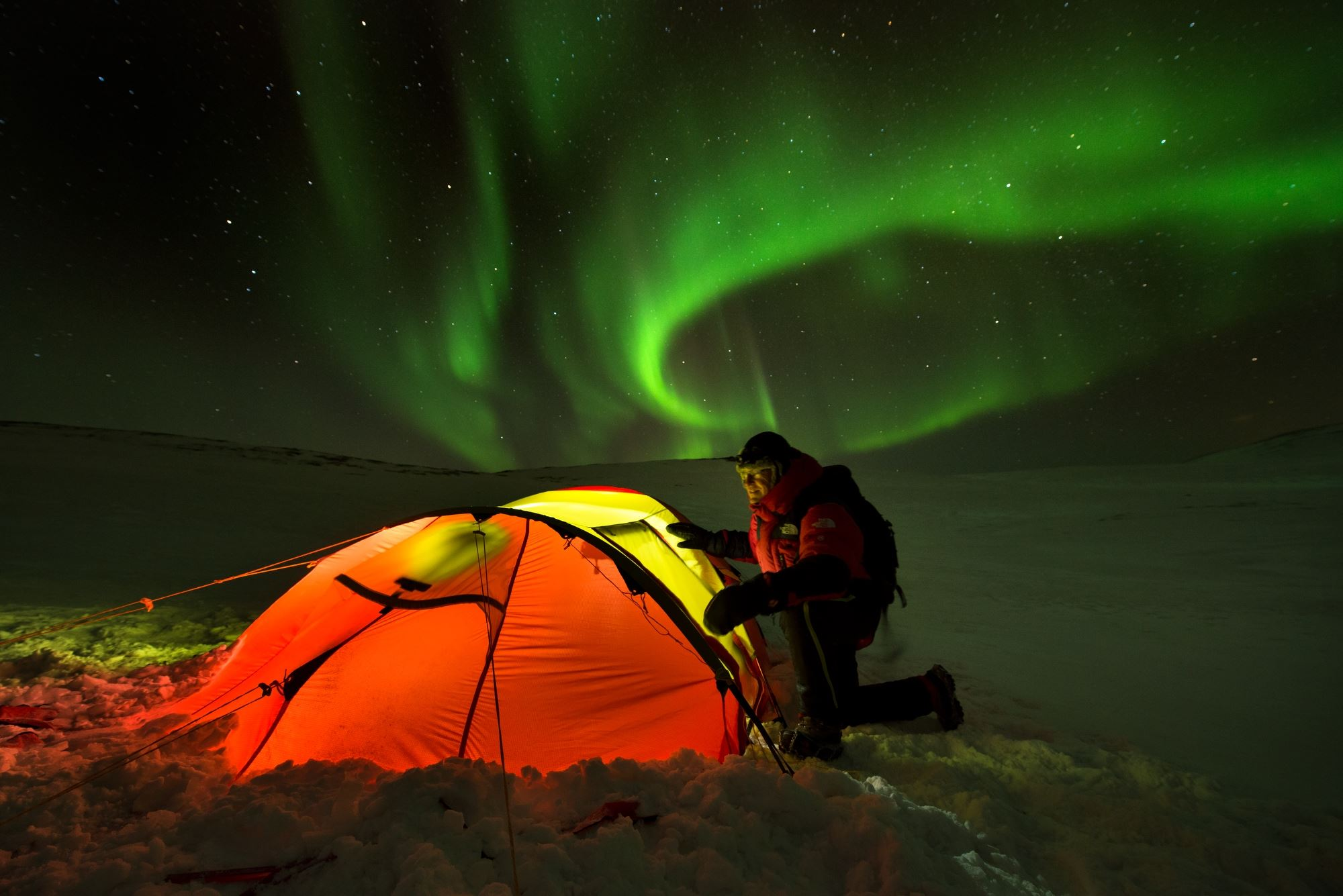 Northern Lights Polar Camp