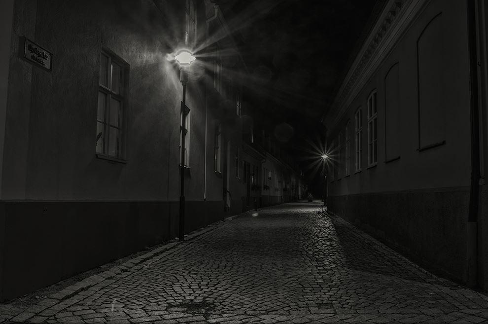 Utställning - Trelleborgs Fotoklubb