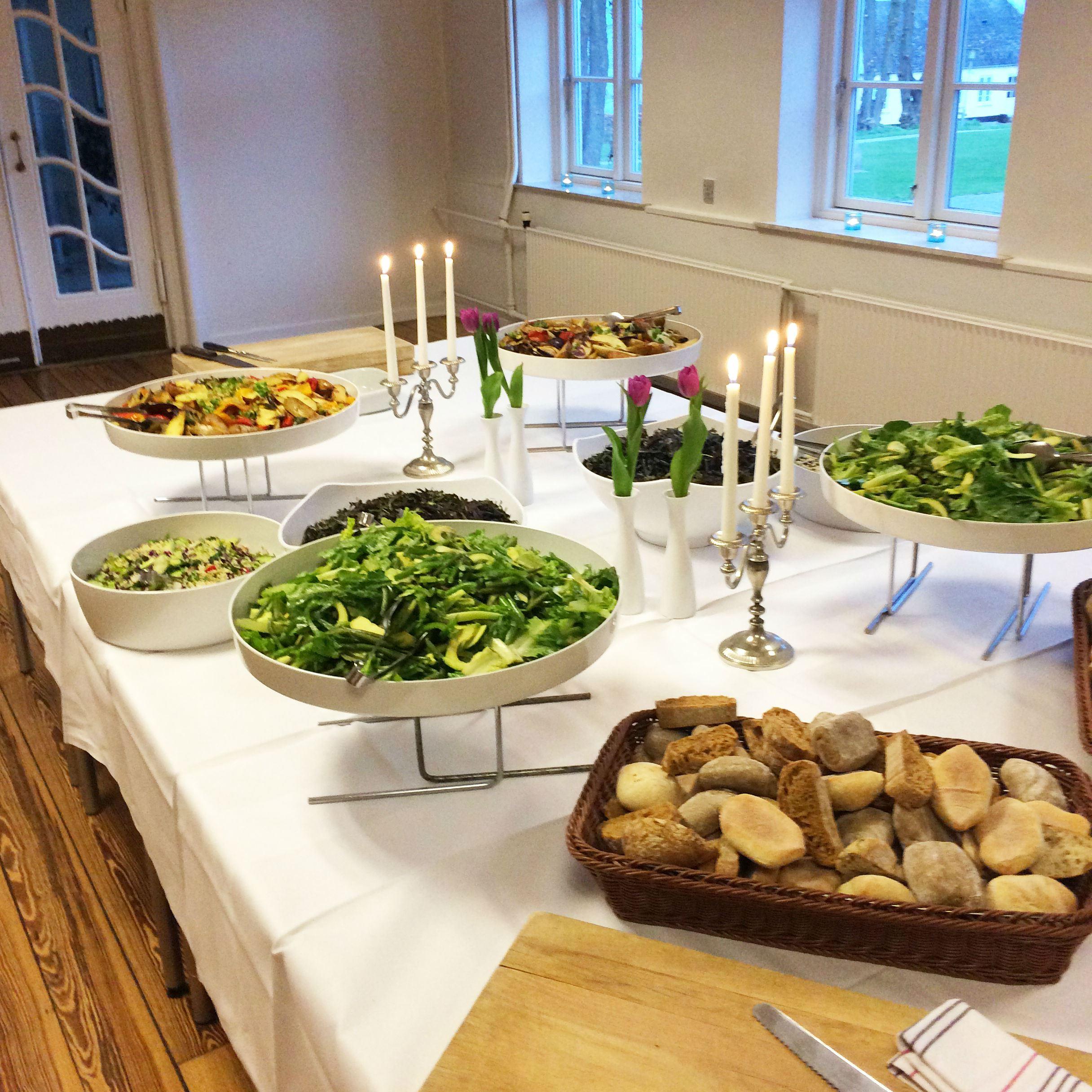 Årets Vildtret 2018 – book en kulinarisk oplevelse på Mommark Handelskostskole