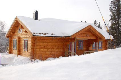 Cottage 321 8 beds
