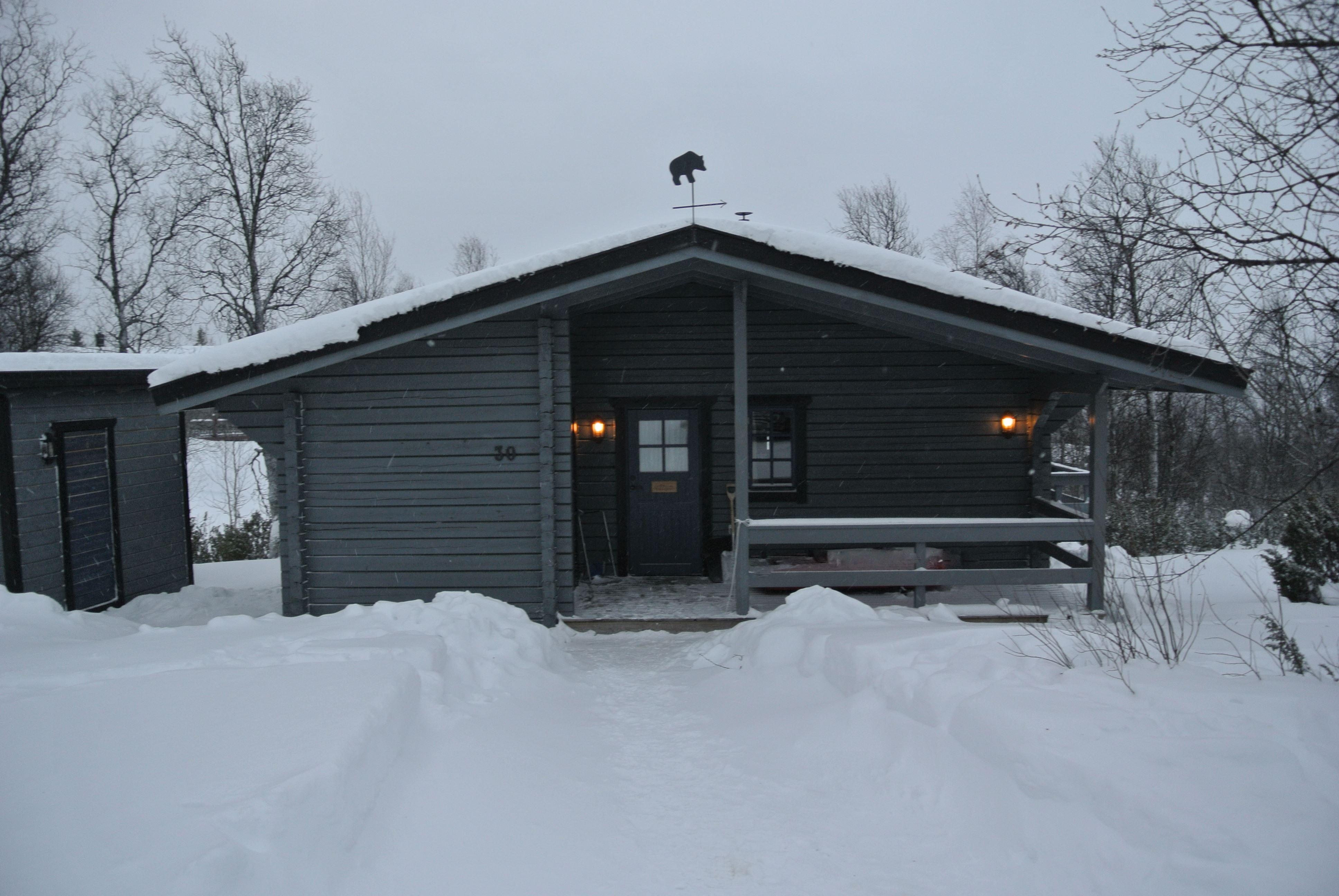 Cottage 352 6 beds