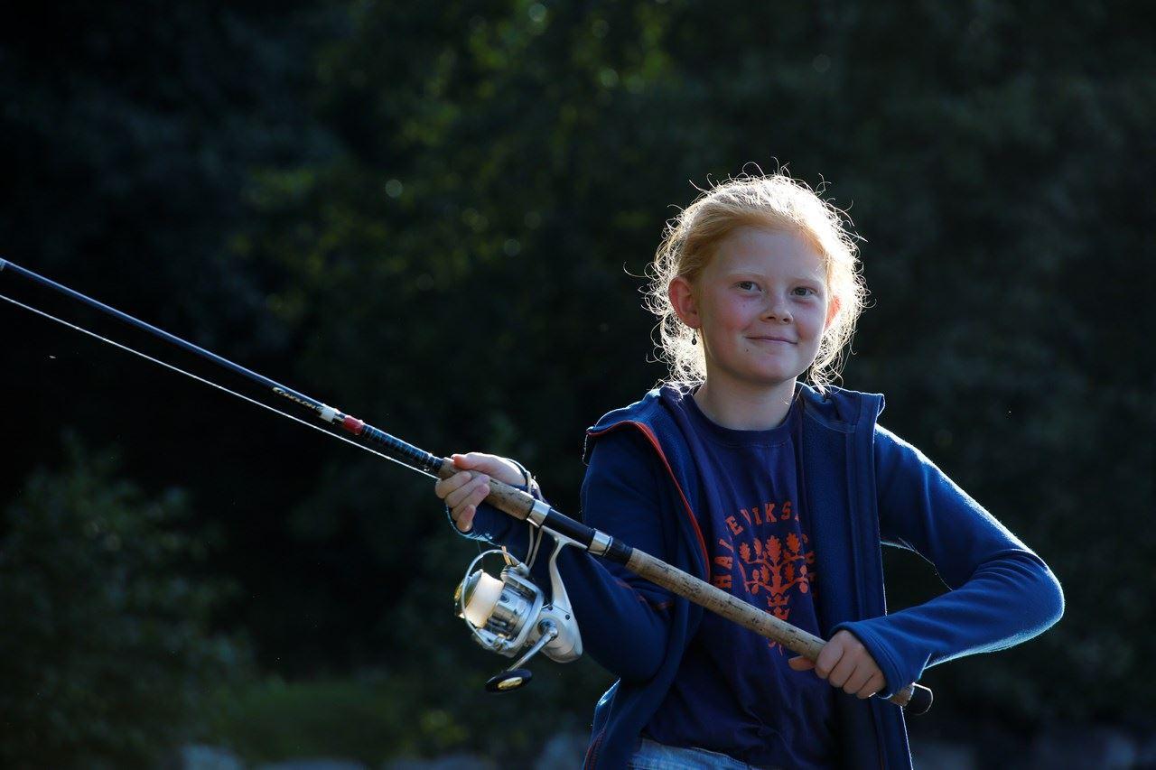 Fiskekort Sveaskog FiskeSyd