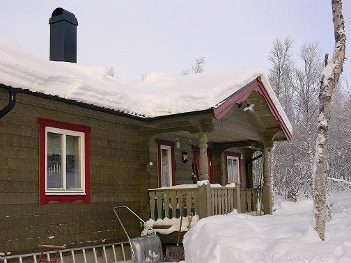 Cottage 719 6 beds