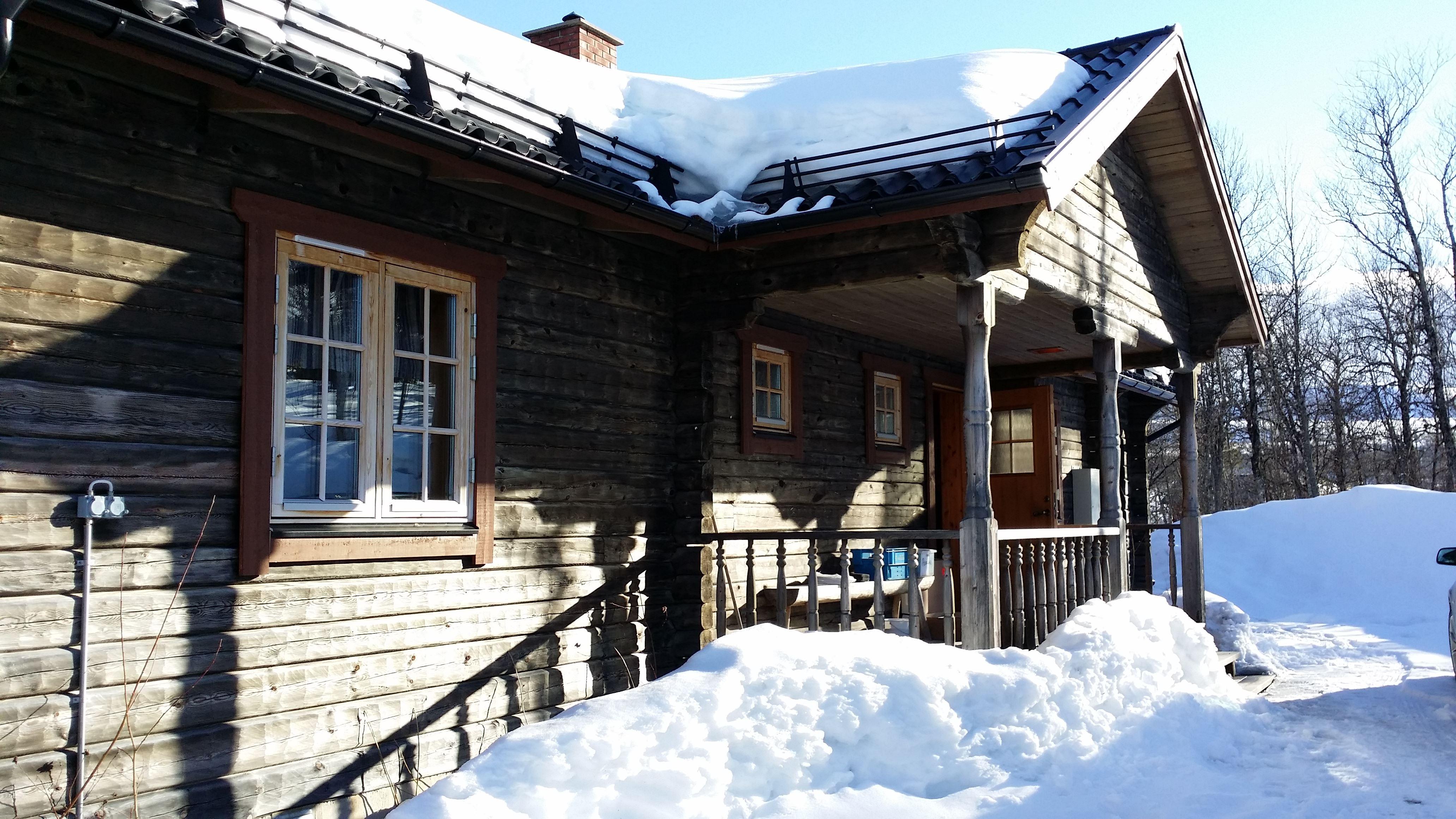 Cottage 727 8 beds