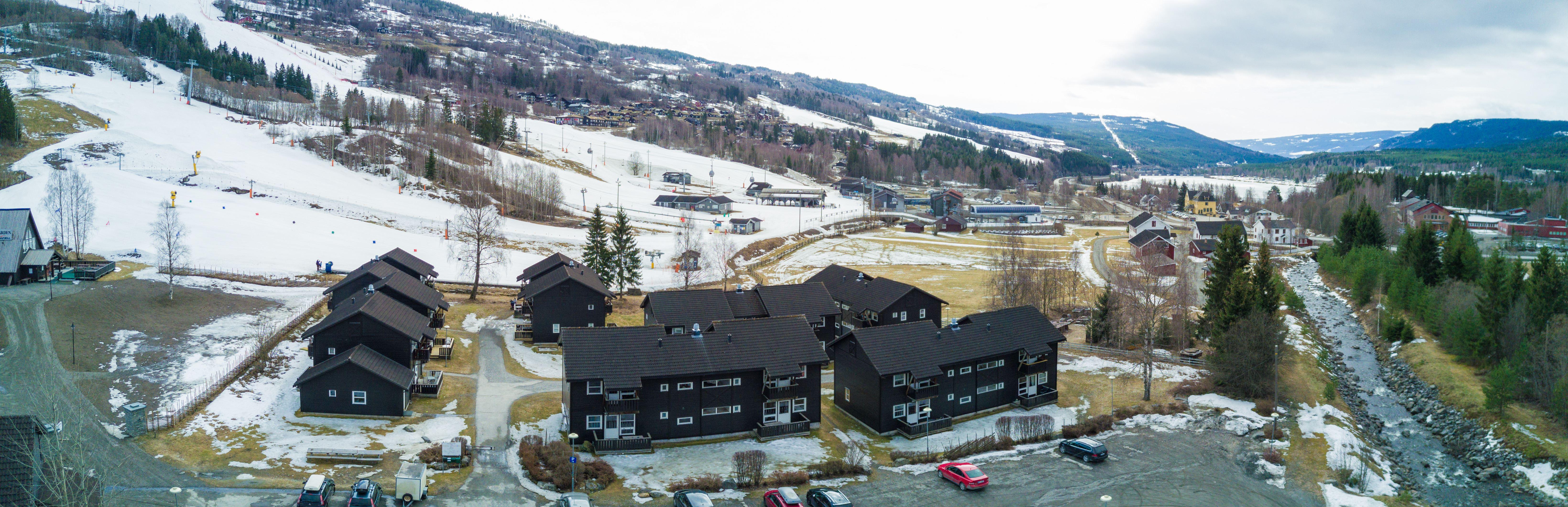 Hafjell Alpinlandsby. Lägenhet nr. 42
