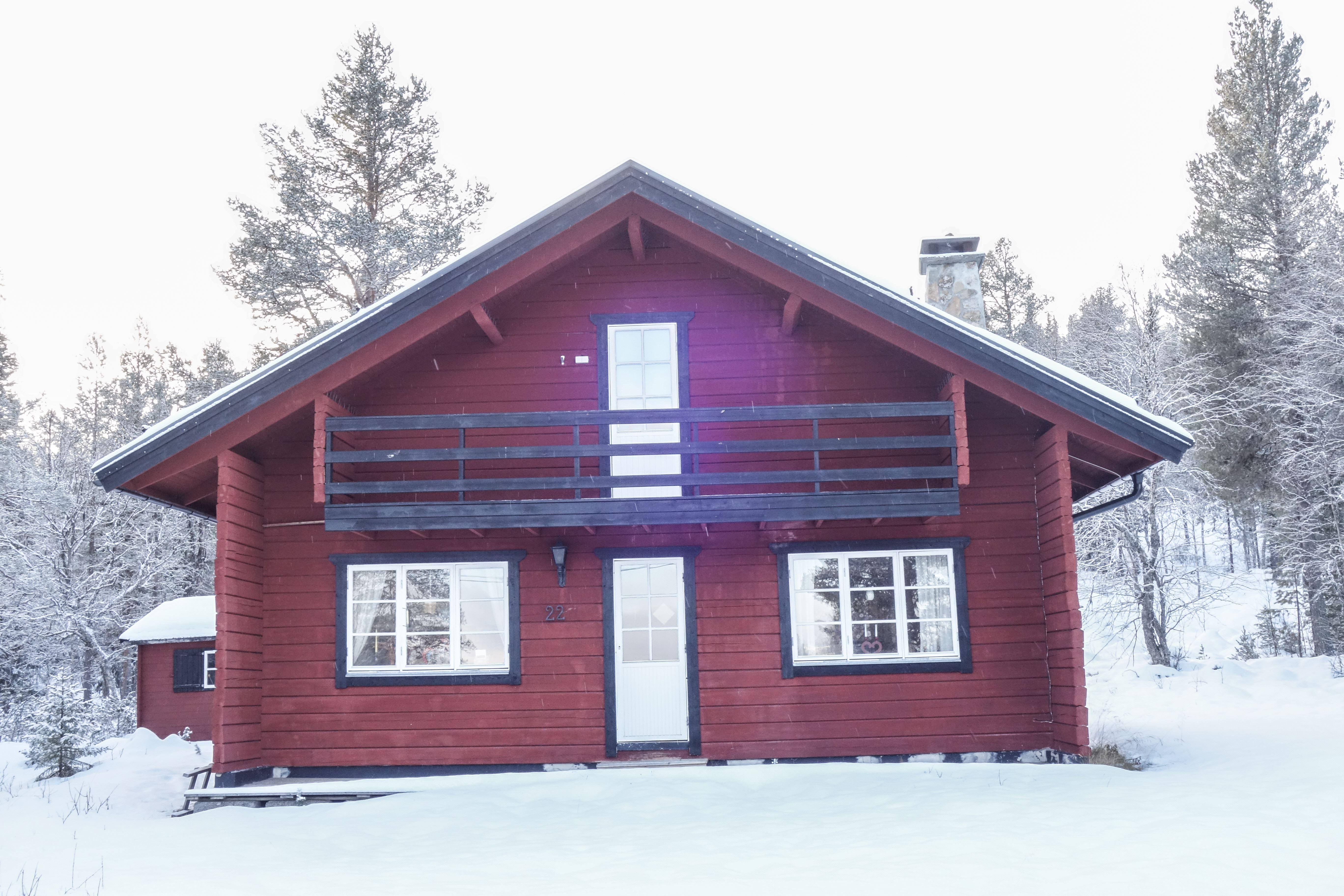 Cottage 503 8 beds