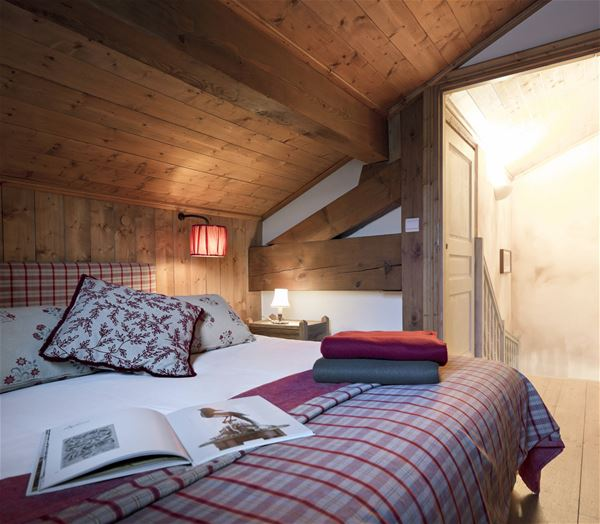 6 rooms 10 people / CHALET ALPINIUM (Mountain of dream) / Tranquillity Booking