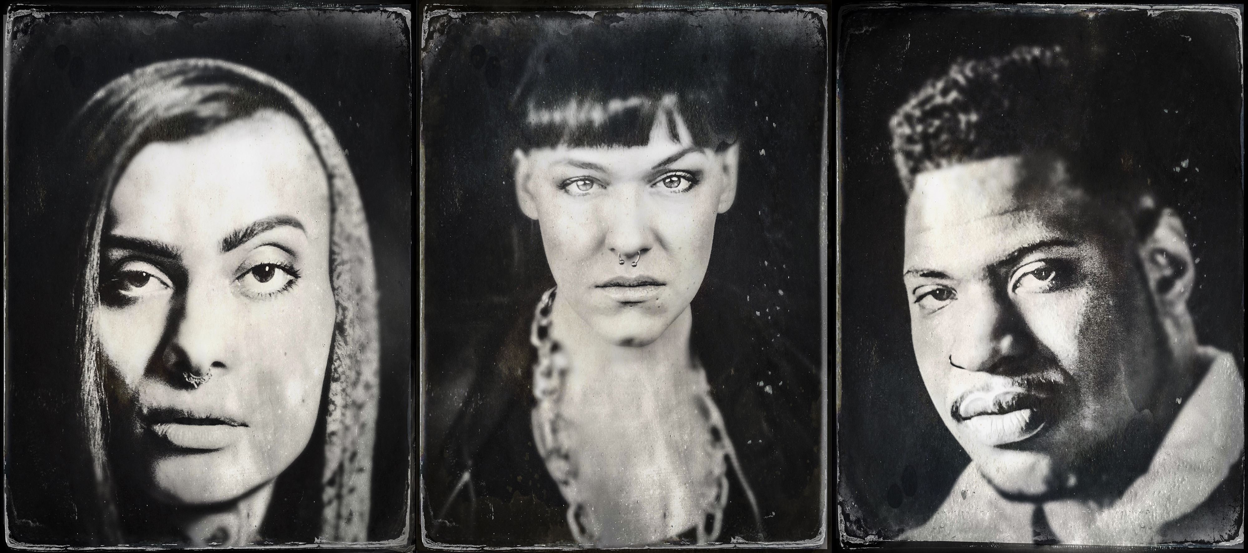 Elisabeth Ohlson Wallin, Visning id:TRANS