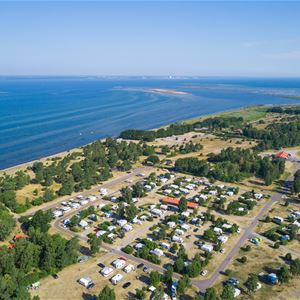 Haga Park Camping & Cottages