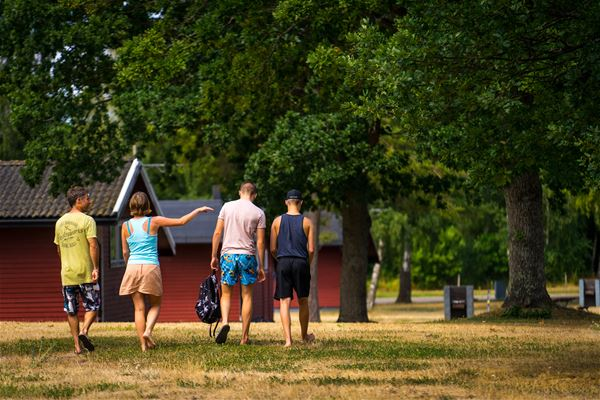 Haga Park Camping & Cottages