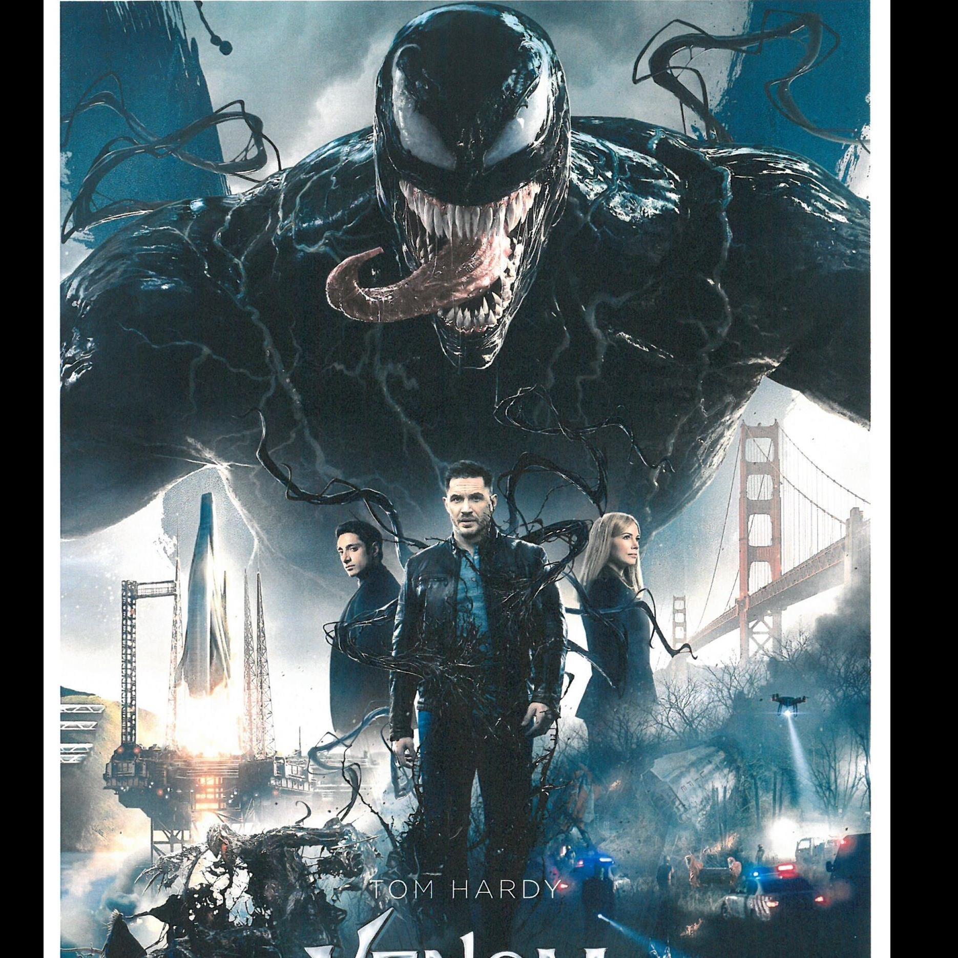 Bio - Venom